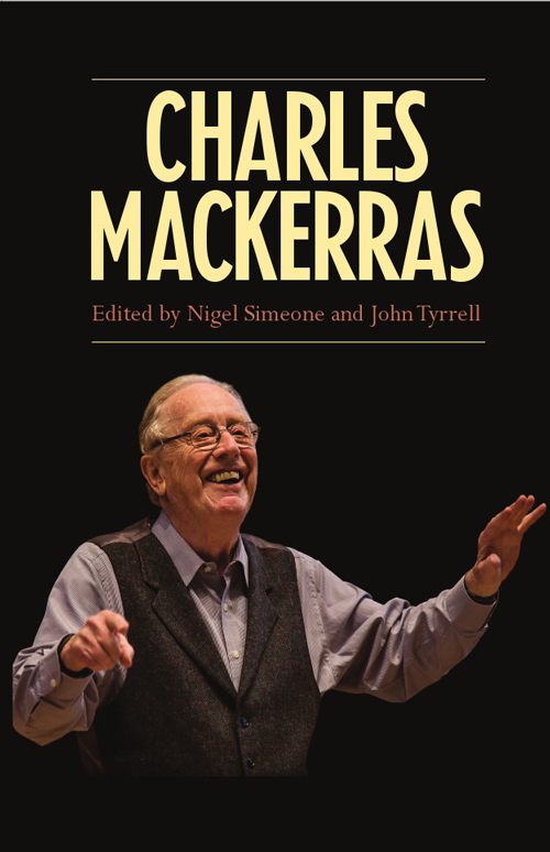Musical celebration of Sir Charles Mackerras