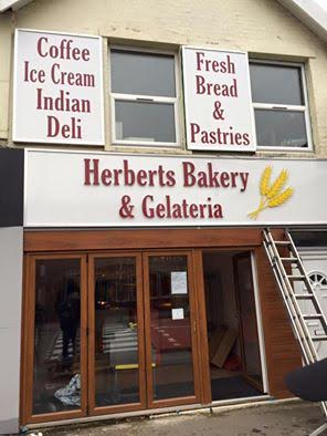 Herberts Bakery expands to second shop on Glos Rd