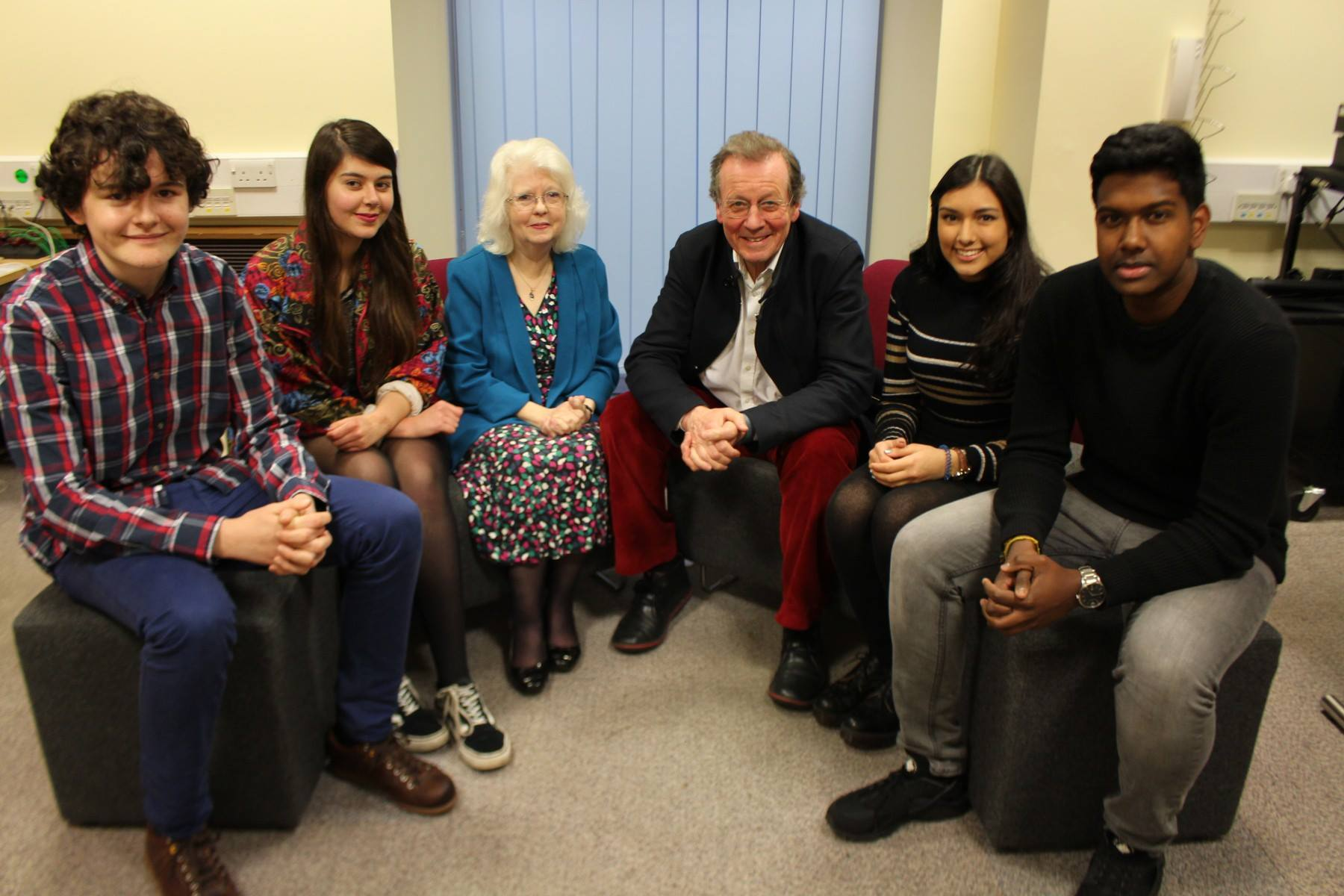 New youth mayors take the reins